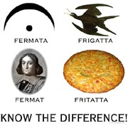 fermata - know the difference