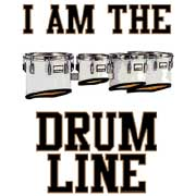quads: i am the drumline