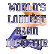 world's loudest band nirector