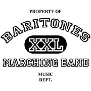 xxl property of baritones