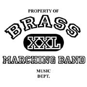 xxl property of brass