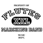 xxl property of flutes