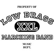 xxl property of low brass