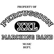 xxl property of percussion