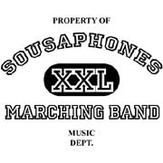 xxl property of sousaphones