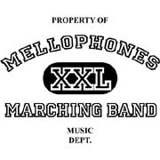 xxl property of mellophones
