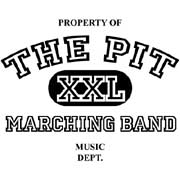 xxl property of the pit