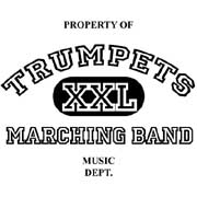 xxl property of trumpets