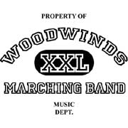 xxl property of woodwinds